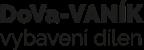 DoVa Vaník logo