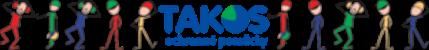 Takos logo