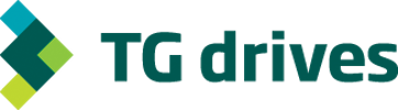 TG drives logo