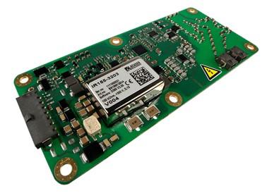 Figure 3: IMD device